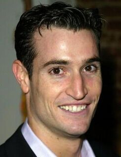 Matthew Del Negro