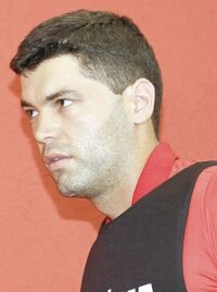 Tiago Gomes da Rocha