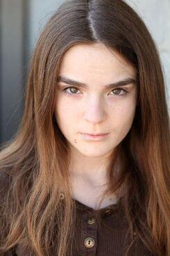 Hannah Eisenmann