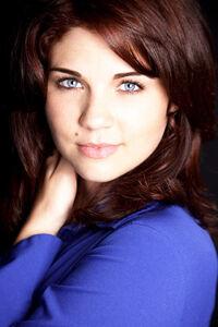 Sarah Foret
