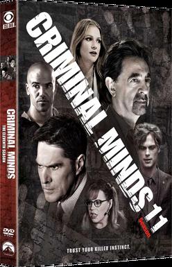 Season Eleven DVD