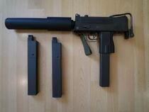 MAC-10 Silencer