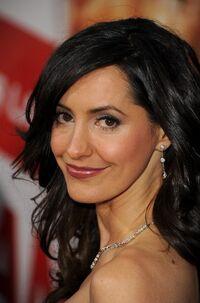 Charlene Amoia
