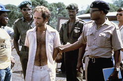 Larry layton arrested