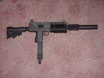 MAC-10 Stock3