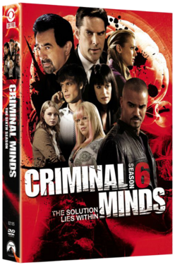 Season Six DVD