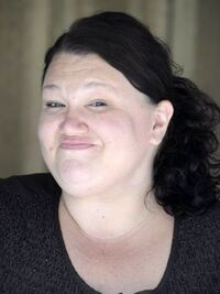 Trisha Rae Stahl