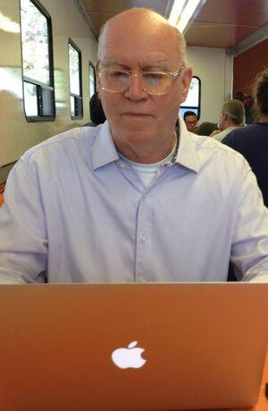 Bruce Zimmerman