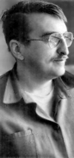 George Geschwendt
