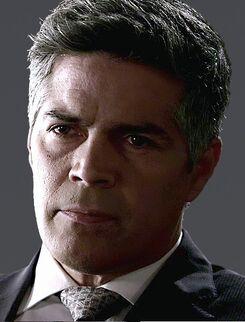 Mateo Cruz