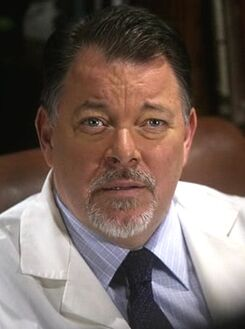Dr Arthur Malcom