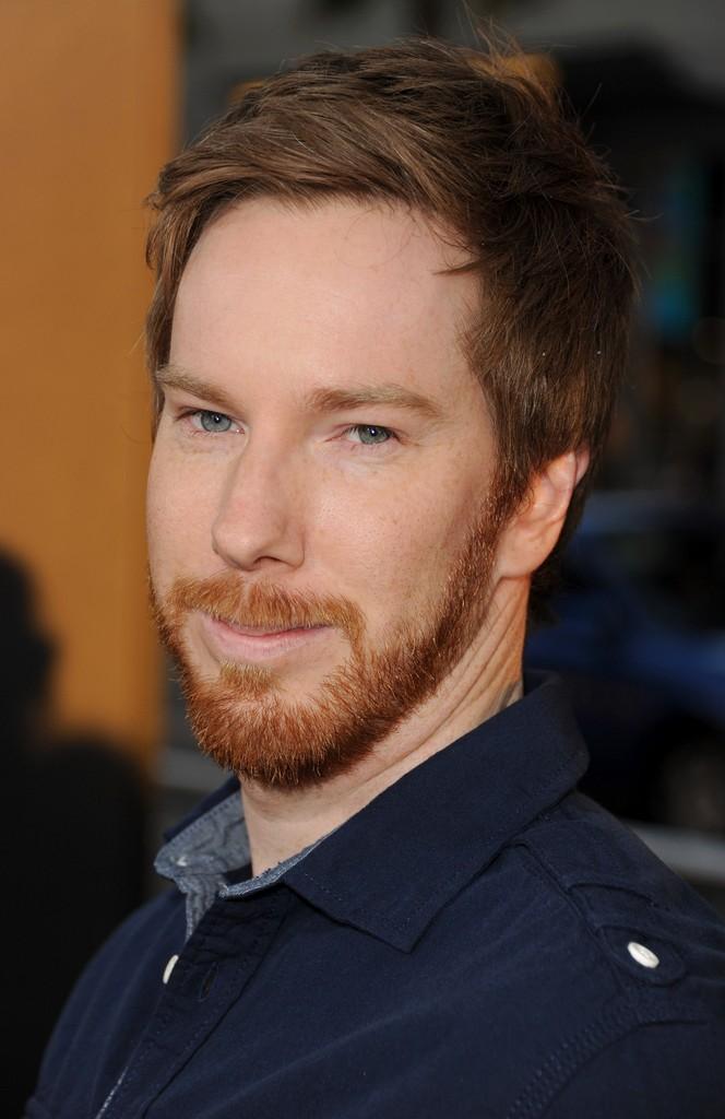 chris owen actor