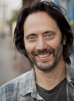Eric Frentzel