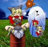 Hikari ending1