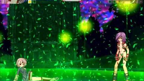 Crimson Alive Extreme Encounter (PC) - Afreaze F