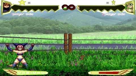 Angel Star Road Champion Carnival World GP 2008 PC Arcade Mode with True Mayura Shinogami
