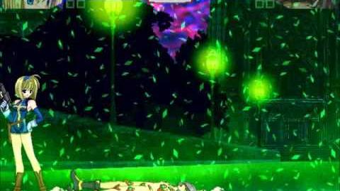 Crimson Alive Extreme Encounter (PC) - Rubette Folnarc walkthrough (3 of 3) Ending