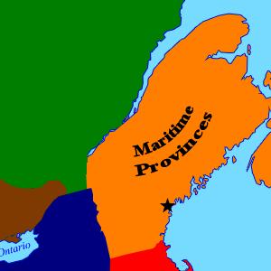 Maritimemap