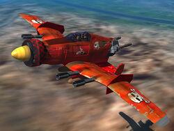 Plane Brigand