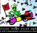 Critical Mars