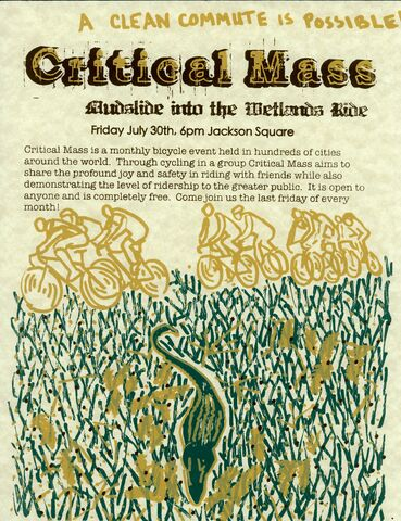 File:New Orleans Critical mass july2010 poster.jpg