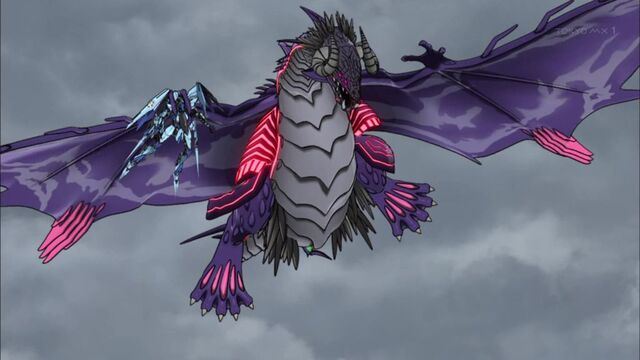 File:Cross Ange ep 03 Galleon-class DRAGON fighting.jpg