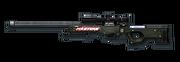 Sniper AWM-WEM