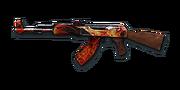 RIFLE AK-47-Phoenix