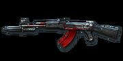 AK-47-Knife App