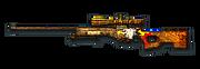 Sniper AWM-Chinese WCG