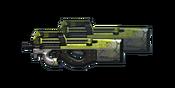 P90 WildShot PVE