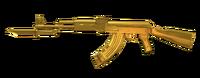 AK47 DMZ UG RD1