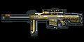 M82A1 BornBeast NobleGold