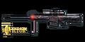 Sniper BarrettM82A1-BornBeast