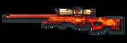 Sniper AWM-VTC