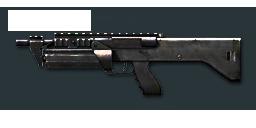 M1216 - Crossfire Wiki - Wikia M1216 Gold