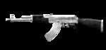 Ak-47silver
