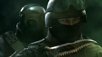 Knife Stealth Kill