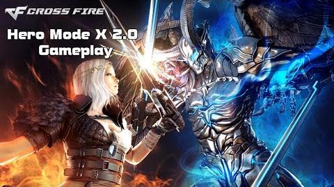 CF China Improved Hero Mode X 2