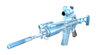 M4A1-CUSTOM-CRYSTAL RD 01