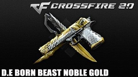 CrossFire Vietnam 2.0- D