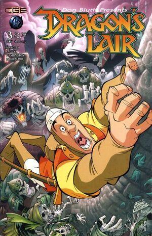 Dragon's Lair Vol 1 3