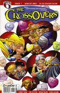 Crossovers Vol 1 7