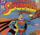 Adventures of Superman Vol 1 424