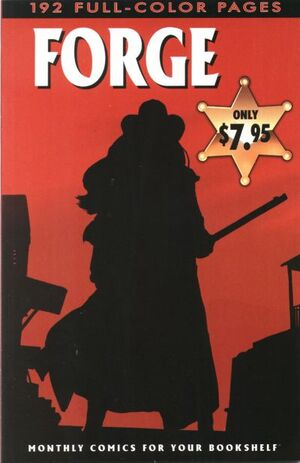 Forge Vol 1 9