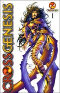 Crossgenesis Vol 1 1