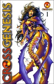 Crossgenesis Vol 1 1