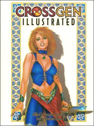 CrossGen Illustrated Vol 1 1