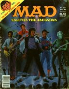 Mad Vol 1 251