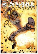 John Carpenter's Snake Plissken Chronicles Vol 1 1-F